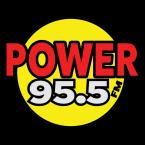 Power 95.5 95.5 FM United States of America, Yuba City