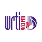 WRTI Classical 107.7 FM USA, Marshalltown