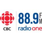 CBC Radio One Kelowna 89.5 FM Canada, Bonnington Falls