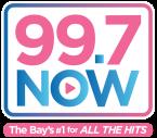 99.7 NOW 99.7 FM United States of America, Stockton