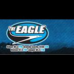The Eagle 93.3 FM Canada, Grande Cache