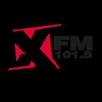 X FM 101.5 98.3 FM Canada, La Ronge