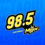 La Mejor 98.5 FM Hermosillo 590 AM Mexico, Hermosillo