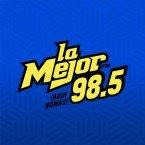 La Mejor 590 AM Mexico, Hermosillo