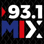Mix 93.1 FM Cancún 580 AM Mexico, Cancún