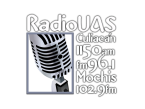 Radio UAS 1150 AM Mexico, Culiacán