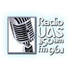 Radio UAS 1150 AM Mexico, Culiacán
