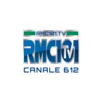 RMC 101-Radio Marsala Centrale 100.8 FM Italy, Trapani