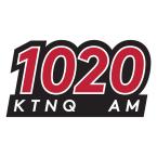 KTNQ 1020 AM 101.9 FM USA, Los Angeles