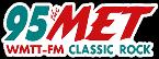 95TheMET 107.9 FM United States of America, Williamsport