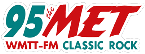 95TheMET 97.9 FM United States of America, Mansfield
