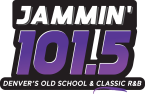 JAMMIN' 101.5 101.5 FM USA, Commerce City