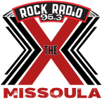 The X 95.3 FM United States of America, Missoula