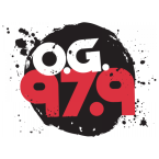 OG 97.9 97.9 FM United States of America, Atlanta