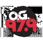 OG 97.9 97.9 FM USA, Atlanta