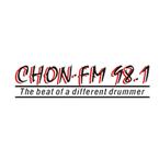 Drive home show-CHON-FM 98.1 FM Canada, Destruction Bay