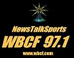 NewsTalkSports 97.1 1240 WBCF 97.1 FM USA, Florence