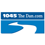 1045 The Dan 104.5 FM USA, Danville