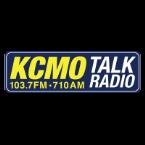 KCMO Talk Radio 103.7 FM United States of America, Kansas City