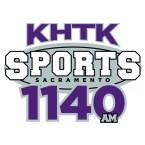 Sports 1140 KHTK 105.1 FM United States of America, Sacramento