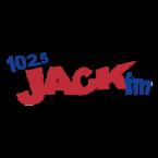 102.5 Jack FM 102.5 FM United States of America, Kansas City