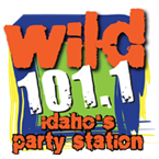 Wild 101 101.5 FM USA, Boise