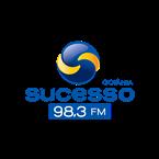 Rádio Sucesso FM (Goiânia) 101.1 FM Brazil, Buriti Alegre