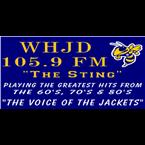 WHJD 105.9 FM USA, Hazlehurst
