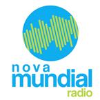 Rádio Nova Mundial FM 102.5 FM Brazil, São José do Rio Preto