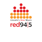 Red 94.5 94.5 FM USA, Lincoln