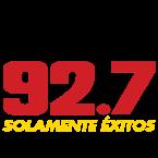 Qué Buena 92.7 92.7 FM United States of America, New York City