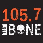 105.7 The Bone 105.7 FM USA, Bristow