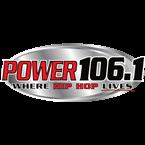 POWER 106.1 106.1 FM USA, Jacksonville