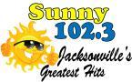 Sunny 102.3 102.3 FM USA, Jacksonville