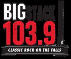 Big Stack 103.9 103.9 FM USA, Great Falls