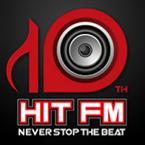 CRI Hit FM 88.5 FM China, Guangzhou