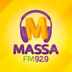 Rádio Massa FM (São Paulo) 91.3 FM Brazil, Londrina