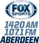 FOX Sports Aberdeen 107.1 FM United States of America, Aberdeen