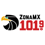 Zona MX 101.9 101.9 FM USA, Ventura/Oxnard