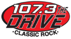 107.3 The Drive 107.3 FM USA, Bellefontaine