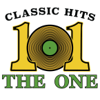 101 The One 102.5 FM United States of America, Montpelier