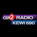 CER2 Radio 690 99.3 FM USA, Benton