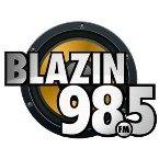 Blazin 98.5FM 98.5 FM USA, Colorado Springs