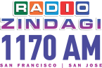 Radio Zindagi SFO 99.7 FM USA, San Francisco