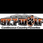 The Wolf 99.1 FM USA, Cedar City