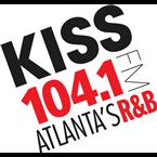 Kiss 104.1 93.5 FM USA, Athens