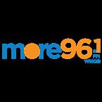 More 96.1 101.3 FM USA, Charlottesville