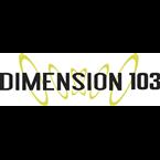 Dimension 103 FM 102.9 FM Puerto Rico, Yauco