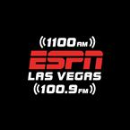 ESPN Radio Las Vegas 100.9 FM USA, Henderson