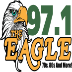 97.1 The Eagle 97.1 FM USA, Dayton